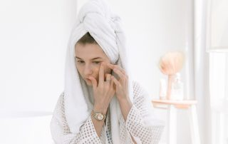 Facial Treatments and 6 Different Types