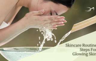 7 Amazing Daily Skincare Routine Steps For Glowing Skin